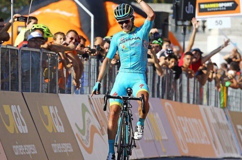 Miguel Ángel López, el supermán del ciclismo