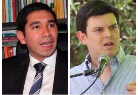 Moñona de delaciones: el corrupto Fiscal anticorrupción y el exgobernador Lyons listos a cantar