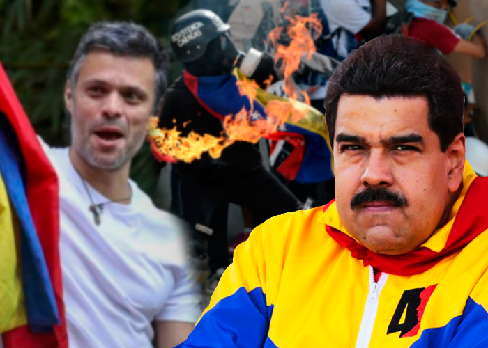 Los cuatro caminos que le quedan a Maduro para mantenerse en el poder