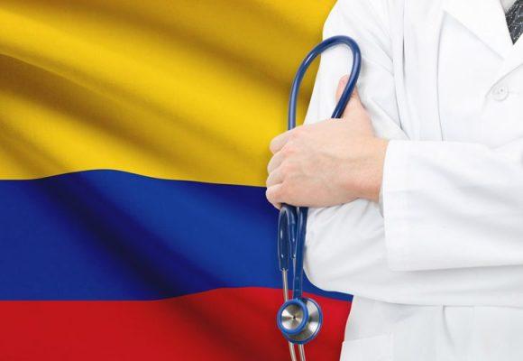 El problema de las especialidades médicas en Colombia