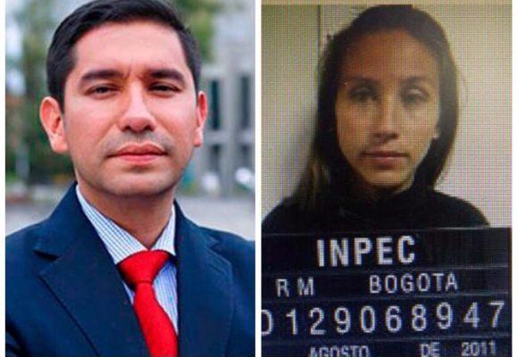 ¿Cuál fue la estrategia del exfiscal Moreno para sacar a su hoy esposa de la cárcel?