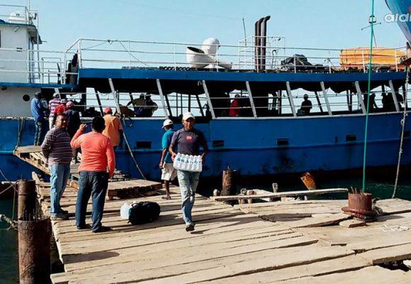 Puerto Nuevo (Guajira), el Macondo olvidado