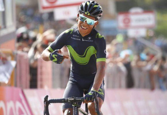 El Giro de Italia: ¿por qué Nairo pudo y debió, pero no ganó?