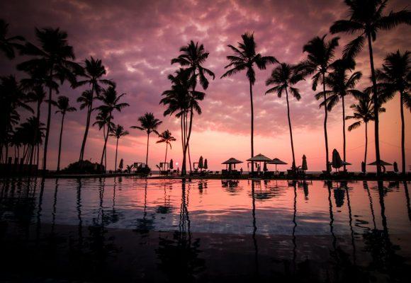 Las 5 mejores playas colombianas para conseguir pareja