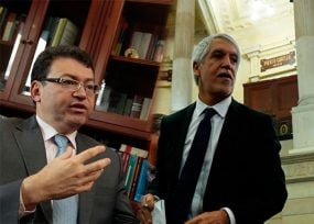 Cómo el abogado de Peñalosa, Sierra Porto, ganó tiempo con la revocatoria