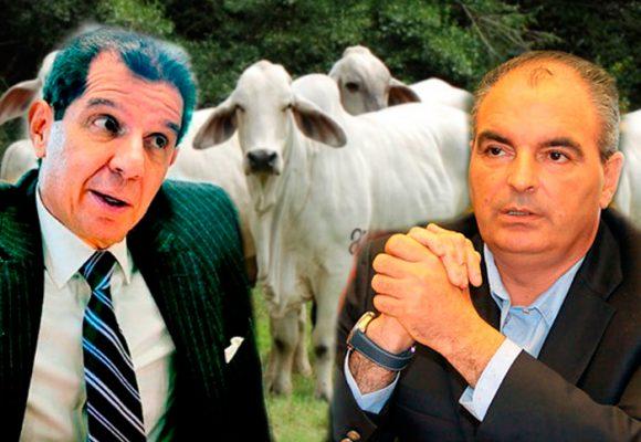 La revancha de Iragorri con Lafaurie -por uribista- tiene en vilo a 450.000 ganaderos