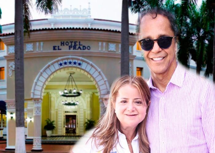 Los 'pupis' de Barranquilla que se enredaron con el clan mafioso de los Mellizos Mejía