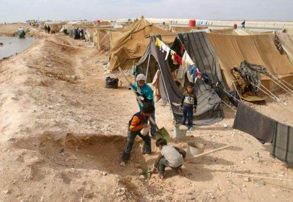 ¿Es necesaria una agencia especial para los refugiados palestinos?