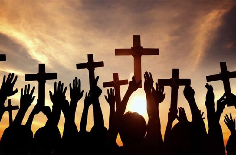 ¡Respete mi religión!