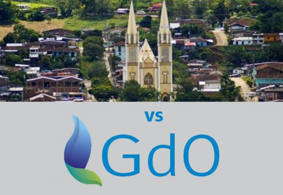 Restrepo (Valle) vs. Gases de Occidente