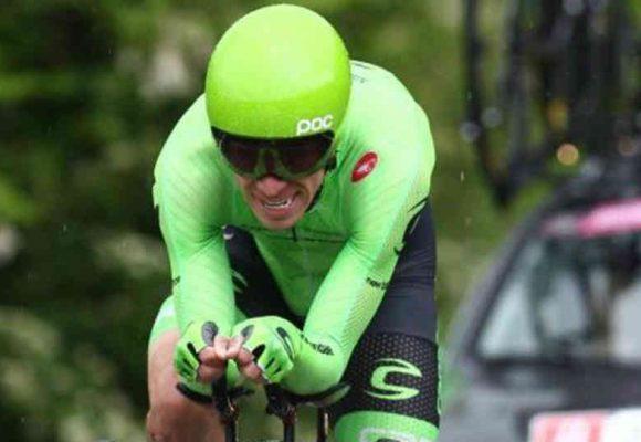 Rigo Urán, grítaselo  a Colombia que te daba por retirado: ¡Subcampeón del Tour de Francia!