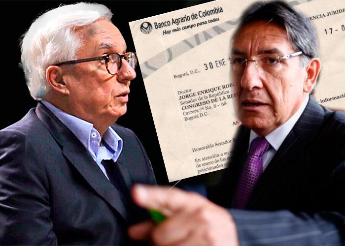 La prueba con que le ganó Robledo al Fiscal Martínez