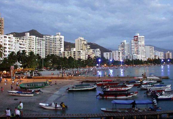 Una pelea en la que pierde Santa Marta y la región