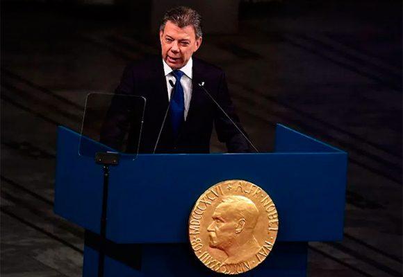 El escritor fantasma de Santos en la presidencia