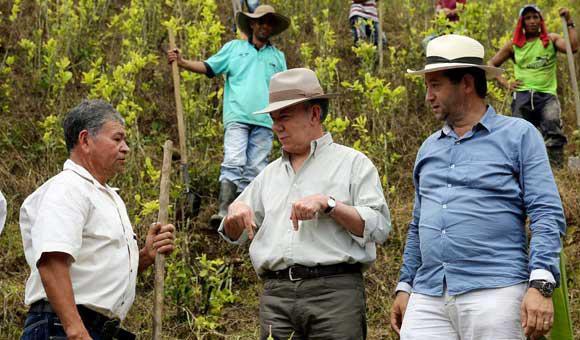 Colombia, la transnacional del crimen