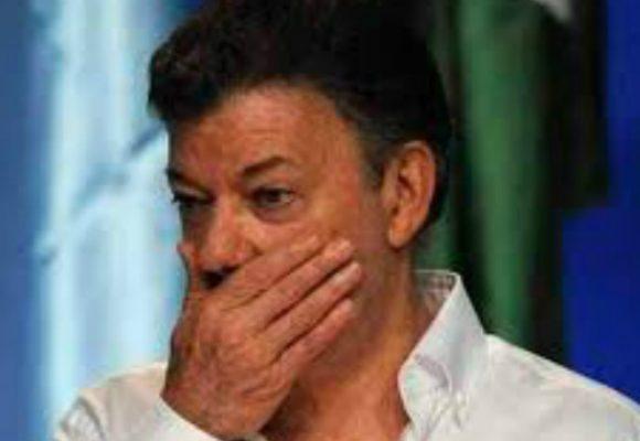 Renuncie, Santos, renuncie