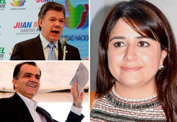Magistrada responsable del caso Santos Presidente no estuvo de acuerdo en abrirle investigación a Zuluaga
