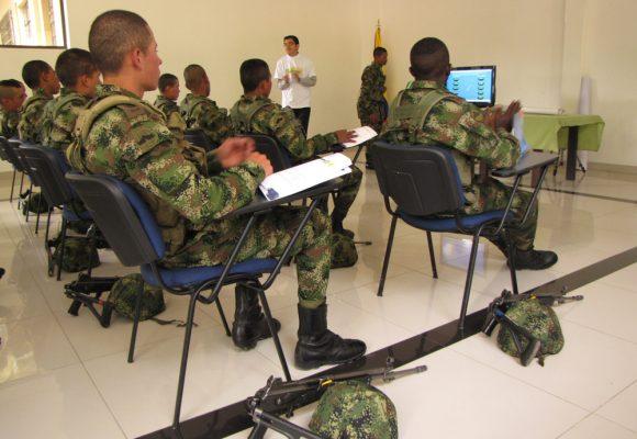 Suboficiales que violaron niña en Guaviare fueron puestos en cargos administrativos