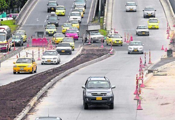 ¿El tercer carril de la carretera Bogotá-Girardot será un dolor de muela?