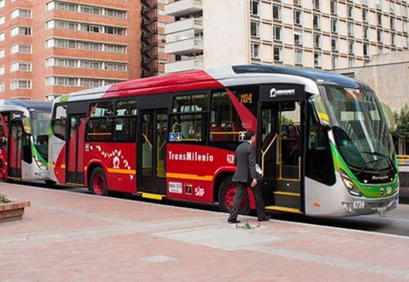 ¡No queremos TransMilenio por la Séptima!