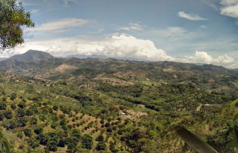 El sur del Tolima, territorio de paz y reconciliación