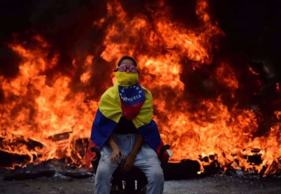 Lo que sigue en Venezuela y en la región