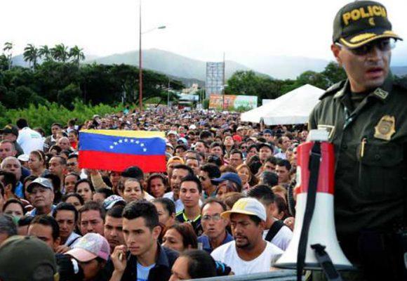 El sueño americano se traslada a Colombia