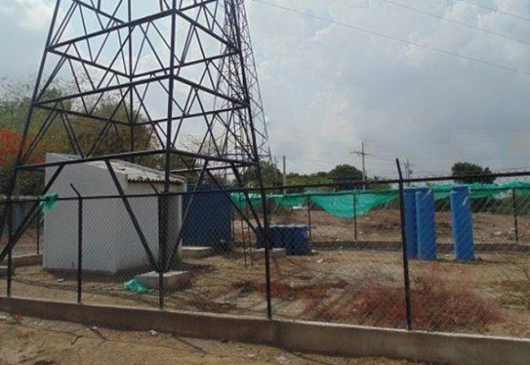 Barrio en Magangué (Bolívar) está en peligro de salubridad pública por malos manejos en el servicio de acueducto
