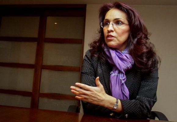 Viviane Morales: la primera mujer fiscal general que podría llegar a la presidencia de Colombia