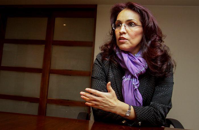 La democracia de Viviane Morales