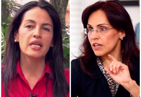 Viviane y Sofía: liberales ultraconservadoras
