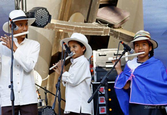 El Petronito: la antesala del mayor festival de música del Pacífico