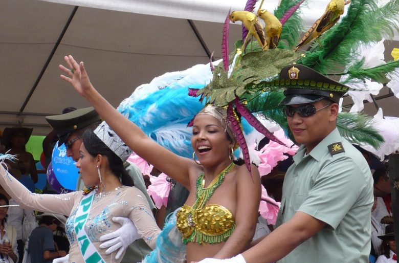 Las fiestas populares de Purificación (Tolima), una muestra de paz y reconciliación territorial
