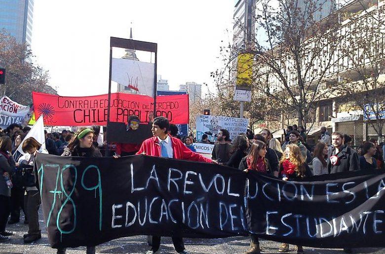 Movimiento estudiantil: ¿de dónde venimos?