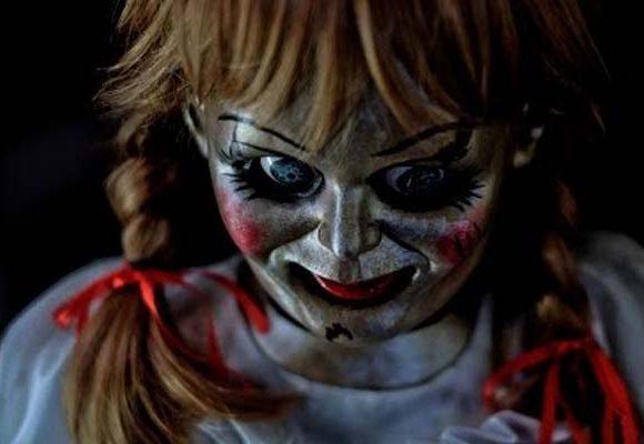 Anabelle: esa estúpida y maldita muñeca que ya no da miedo