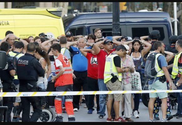 Cinco incógnitas sobre los terroristas de Barcelona