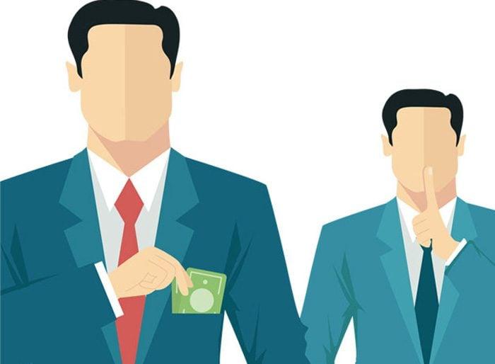 ¿La corrupción se erradica o se legaliza?