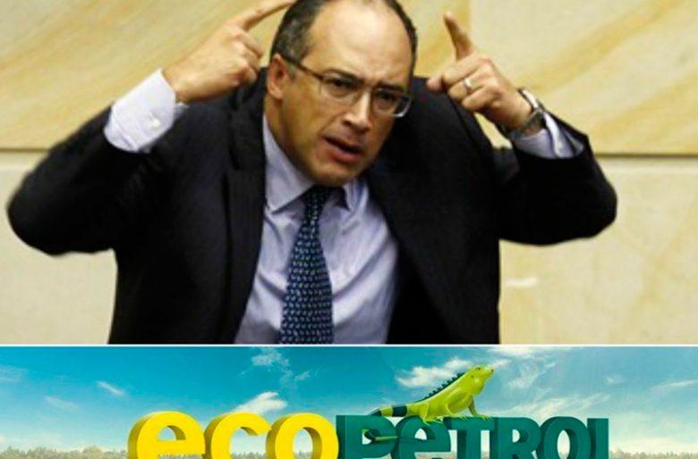 Las verdaderas razones por las que Juan Carlos Echeverry se fue de Ecopetrol