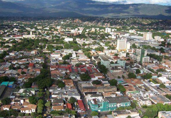 Cúcuta: toche, aquí no falta plata, aquí sobran ladrones, y de paso, sobran los indiferentes