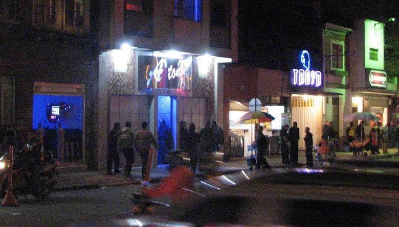 El proyecto de Ley que castiga a los clientes de la prostitución es lamentable y desatinado