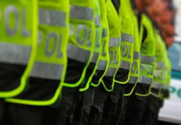 Respeto es lo que busca conseguir la Policía con el nuevo Código