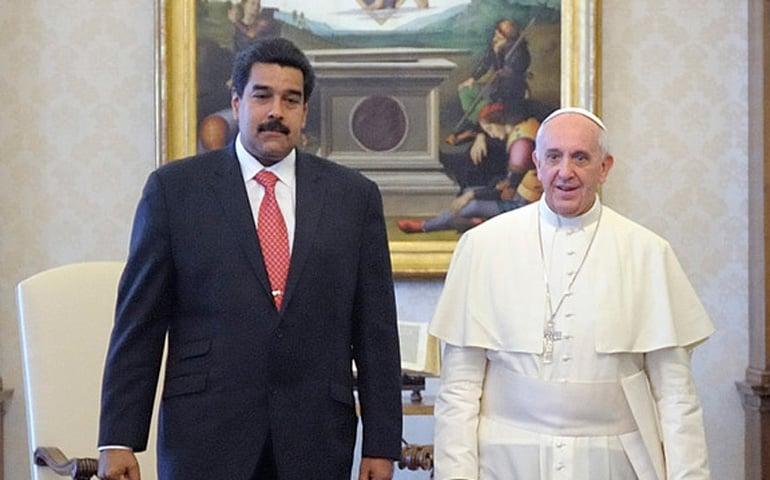 Matrimonio Catolico No Registrado Colombia : Por qué los católicos de bien no queremos al papa