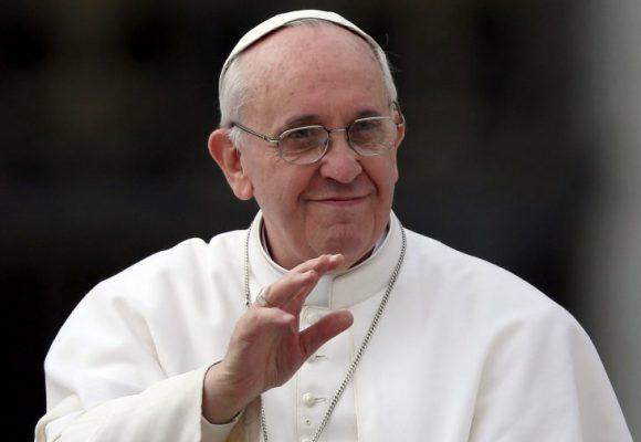 ¡Que la visita del papa Francisco nos libere de los falsos profetas!