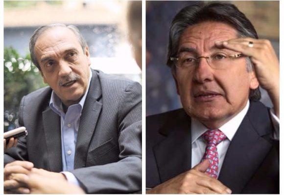 La carta que le envió Luis Alfredo Ramos, defendido por Gustavo Moreno, al Fiscal Martínez