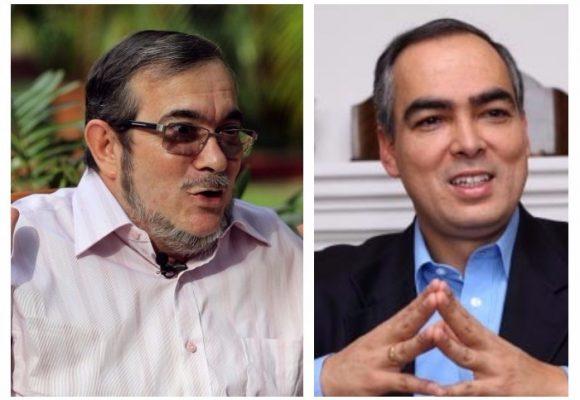 En vilo la fecha del congreso de las FARC