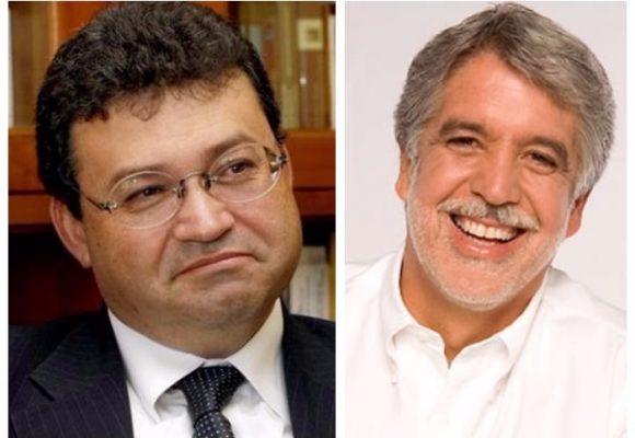 La estrategia de Peñalosa y Sierra Porto para alargar el estudio de las firmas