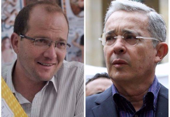 Uribe pierde con Daniel Samper: tendrá que retractarse por llamarlo violador de niños