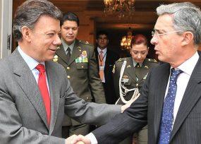 CNE tomó en serio las acusaciones de Uribe y Pastrana contra Santos y Odebrecht