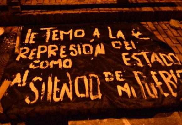 Crónica de una represión anunciada: censura en #UnDíaEnLaUN