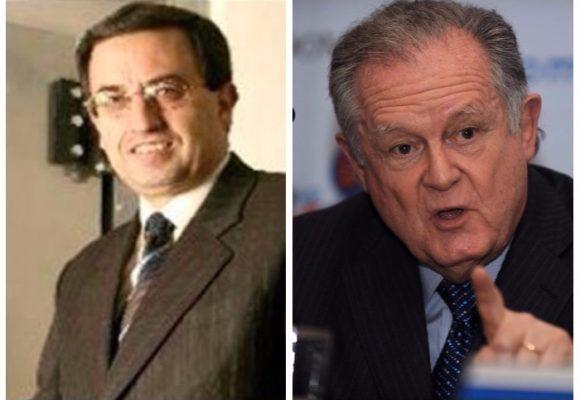 Luis Carlos Sarmiento le da la espalda al expresidente de su compañía, Corficolombiana